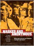 Masked and Anonymous : Affiche