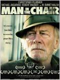 Man in the Chair : Affiche