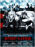 Stop Loss : Affiche