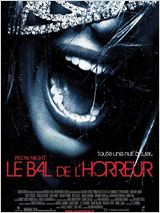Prom Night - le bal de l'horreur : Affiche