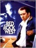 Red Rock West : Affiche