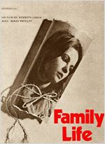 Family Life : Affiche