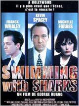 Swimming With Sharks : Affiche