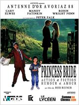 Princess Bride : Affiche