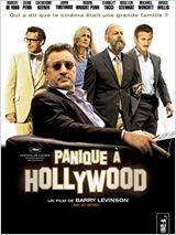 Panique à Hollywood : Affiche