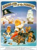 Barbe d'or et les pirates : Affiche
