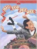 Big Top Pee-wee : Affiche
