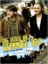My Name is Hallam Foe : Affiche