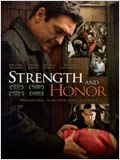 Strength and Honour : Affiche