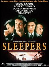 Sleepers : Affiche