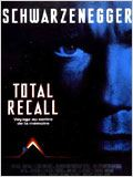 Total Recall : Affiche