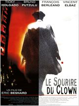 Le Sourire du clown : Affiche