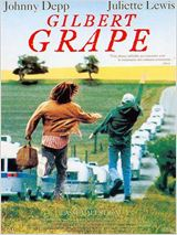 Gilbert Grape : Affiche