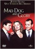 Mad Dog and Glory : Affiche
