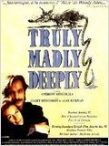 Truly, madly, deeply : Affiche