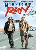 Midnight Run : Affiche