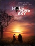 Hole in the Paper Sky : Affiche