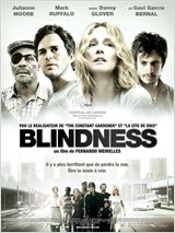 Blindness : Affiche