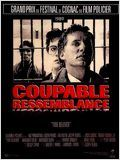Coupable Ressemblance : Affiche