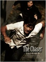 The Chaser : Affiche