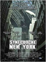 Synecdoche, New York : Affiche