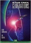 Star Trek Generations : Affiche