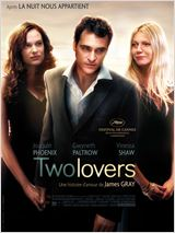 Two Lovers : Affiche