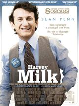 Harvey Milk : Affiche