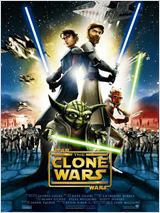 Star Wars: The Clone Wars : Affiche