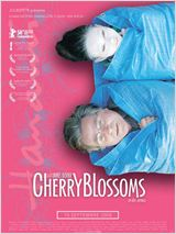 Cherry Blossoms : Affiche