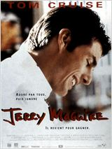 Jerry Maguire : Affiche