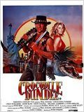 Crocodile Dundee : Affiche