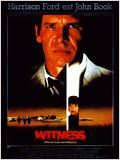 Witness : Affiche