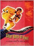 Great balls of fire! : Affiche