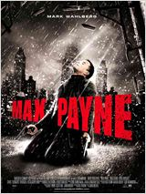 Max Payne : Affiche