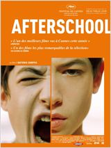 Afterschool : Affiche