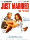 Just married (ou presque) : Affiche