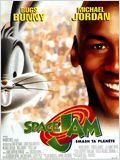 Space Jam : Affiche
