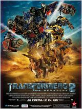 Transformers 2: la Revanche : Affiche