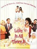 Love Is All There Is : Affiche
