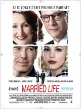 Married Life : Affiche