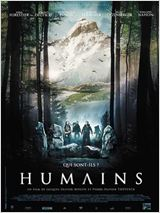 Humains : Affiche
