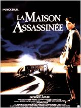 La Maison assassinée : Affiche