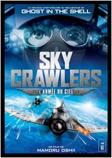 The Sky Crawlers : Affiche