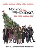 Nothing Like the Holidays : Affiche