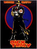 Dick Tracy : Affiche