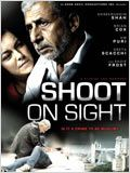 Shoot on Sight : Affiche