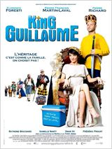 King Guillaume : Affiche