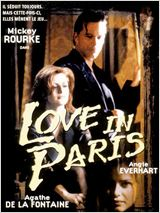 Love in Paris : Affiche