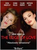 The Edge of Love : Affiche